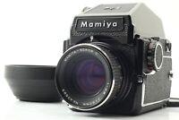 [Near MINT] Mamiya M645 Camera Body Sekor C 80mm f/2.8 Lens PD Finder From Japan