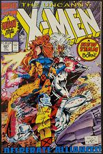 Uncanny X-men #281 *NM 9.4-9.6* 1991 Unread Gorgeous!