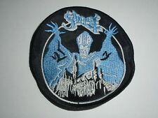 GHOST OPUS EPONYMOUS EMBROIDERED PATCH