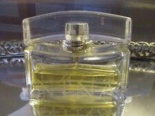 Nina Ricci Love In Paris 1.7 Oz Spray Approximately 60% Full Original 2004 Scent