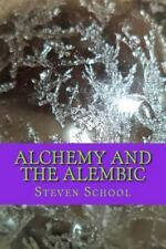 NEW - Alchemy And The Alembic: http://www.howtomakethephilosophersstone.com