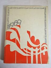 ELMS 1969 State University College at Buffalo Year Book