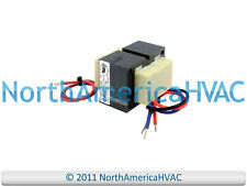 OEM Rheem Ruud Weather King Basler Furnace Transformer 240 / 24 Volt BE25558001