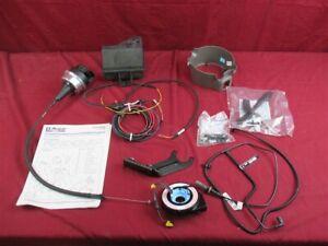 NOS OEM Chrysler PT Cruiser Speed Control Kit 2002
