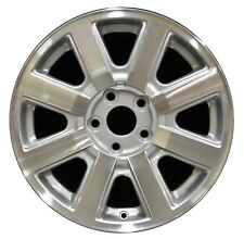 "17"" Ford Taurus 2008 2009 Factory OEM Rim Wheel 3694 Silver Machined"