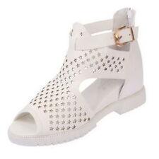White Slippers for Women