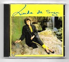 RARE CD / LINDA DE SOUZA - QU'EST CE QUE TU SAIS FAIRE / ALBUM 10 TITRES 1988