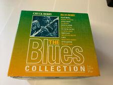The Blues Collection CD No.3 - Chuck Berry 'Blues Berry' ORBIS MINT/EX DIGIPAK
