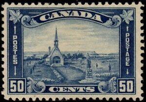 Canada - Scott #176 Mint (Grand-Pré Church Museum and Historic Site)