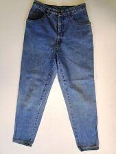 Armani 05J11X2 Jeans Hose Blau Stonewashed W28 L30