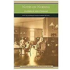 Notes on Nursing: What It Is, and What It Is Not by Florence Nightingale...