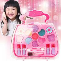 Nuovo Princess Set Trucco per Bambini Cosmetici Kit Ombretto