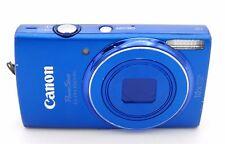 Canon PowerShot ELPH 150 IS (IXUS 155) 20MP 2.7'' SCREEN 10X DIGITAL CAMERA