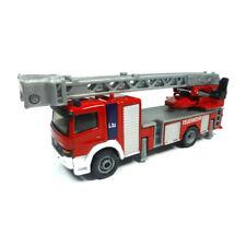 Siku 1841 Mercedes Benz Échelle d'incendie L32 rouge échelle 1:87 NEUF!°