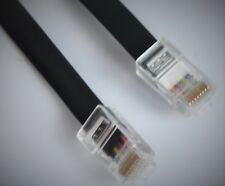 CAB-CON-C4K-RJ45= CISCO CABCONC4KRJ45 Console Cable 7ft