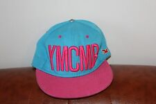 Blue/ Pink YMCMB Cycling Golf Summer Sun Visor Hat Adjustable Dancing Unisex Hat