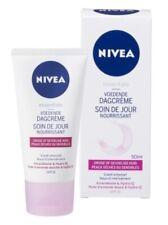 NIVEA Crème Soin De Jour Nourrissant Peaux Sèches 50ml * 4005900052728