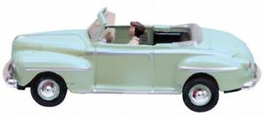 NEW Woodland Cool Convertible HO Scale JP5594