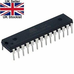 ATMEGA328P-PU ATMEL Microcontroller Chip For Arduino Board ATMEGA 328 AVR MCU