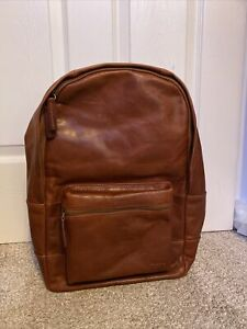 Fossile Estate Backpack *Brand New*
