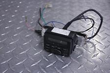1998 SUZUKI GSX R 750 AUDIO RADIO FM AM CONTROLLER REMOTE GSXR750 98
