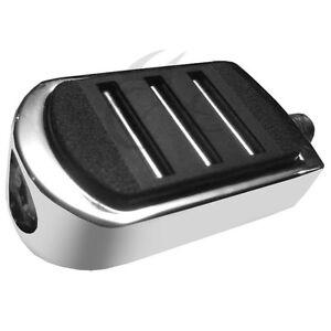 Aluminum Chrome Black Shift Shifter Peg Pegstreamliner Fit For Harley Touring