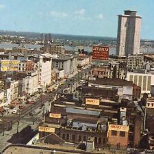 International Trade Mart Building New Orleans Louisiana Uncirculated Postcard