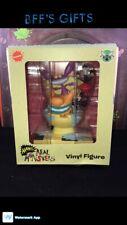 Nickelodeon AAAHH!!! Real Monsters Vinyl Figure The Nick Box Exclusive 2019 Rare