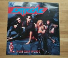 Extreme  – More Than Words - UK - 1991 - A&M Records - AMX 792