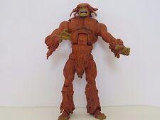 Marvel Legends Sasquatch Action Figure from Apocalypse BAF series