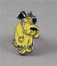 Mutley Pin Badge