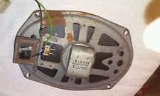 1963,1964,1965,1966,1967 corvette speaker recone repair for ac equipped cars