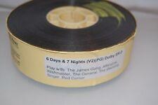 6 Days 7 Nights 35mm Film Trailer Cinema Reel