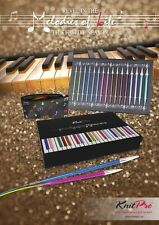 Knit Pro Neue limitierte Jahresausgabe  Music´s Set Zing  Melodies of Life