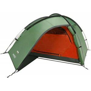 Vango Halo 300 Poled Tent in Cactus Green