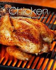 Perfect Padded Cookbooks: Chicken - Love Food [Hardcover], Love Food, New Book