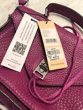 48e7f4ef60 Rebecca Minkoff Designer Cross Body Bag, Fuchsia Colour, BNWT, Amazing  Quality