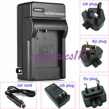NP-W126 NP-W126S Battery Charger for FUJI FinePix X-T100 X-T30 X-T20 X100F X-T3