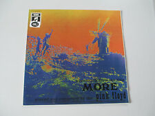 PINK FLOYD-SOUNDTRACK FROM THE FILM MORE-RARE GERMAN HOLLAND EXPORT- RECORDS-