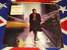 Melvin James-the passenger AOR LP 1987