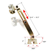 Strong Hand Tools, Telescoping Mounting Bar, Extendable Arm MHF608 HIGH QUALITY