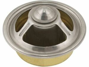 For 1967-1969 Buick Special Thermostat Mr Gasket 77315CF 1968 Thermostat Housing