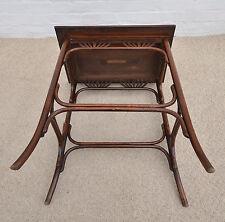 Mahogany Sheraton Original Antique Tables