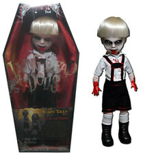 Living Dead Dolls Scary Tales Hansel & Gretel - Hansel 12-Inch Doll - Mezco Toyz