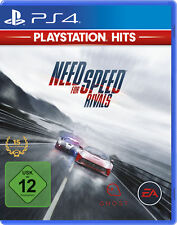 Need for Speed Rivals - Playstation 4 (NEU & OVP!)