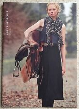 Anthropologie Catalog From September 2014