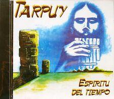 CD tarpuy Espiritu del tiempo tradizionale musica andina Perù Sudamerica Panflöte