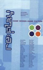 Re:Play: Game Design and Game Culture (New Literacies and Digital-ExLibrary