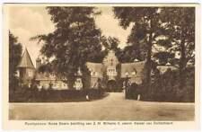Ansichtkaart Nederland : Doorn - Huize Doorn (ba024)