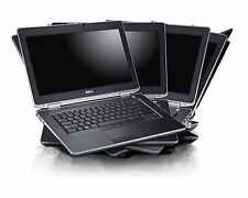 "Dell Latitude E6420 14.1"" Core i5 Windows 10 Notebook Geschäft VGA HDMI DVDRW"